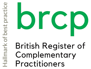BRCP - British Register of Complementary Practitioners